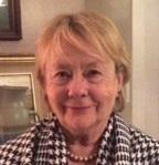 Ruth Anne Gillespie