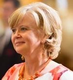 Catherine Mazzocato
