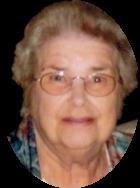 Anne  McIlvean