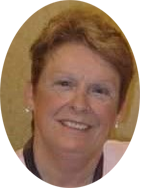 Diana Ruth Holden