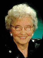Mechalina  Vanderhyden