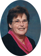 Vera  Pocock Woods
