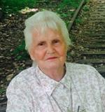 Betty Jane Patterson