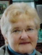 Sylvia  MacFarlane